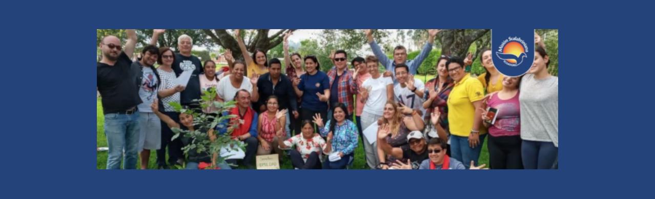 Encuentro de Colaboradores de la Misión Scalabriniana
