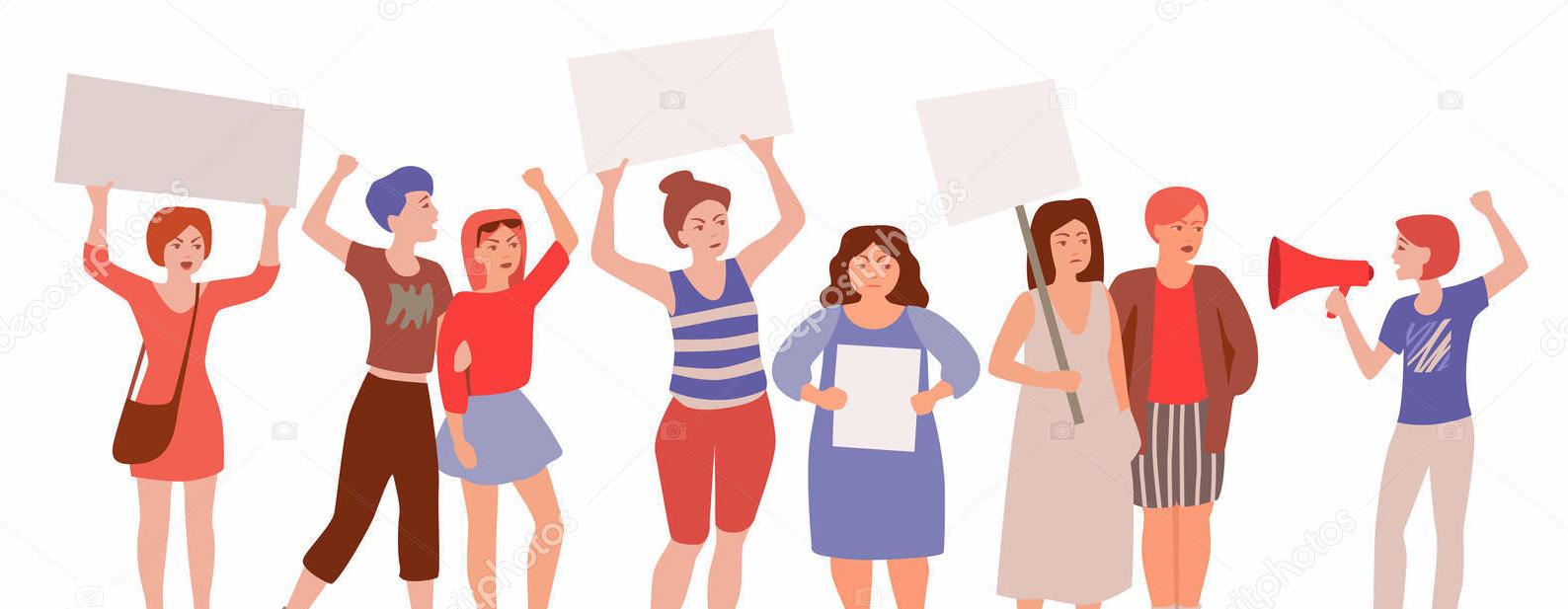 Universidades seguras libres de violencia contra las mujeres.