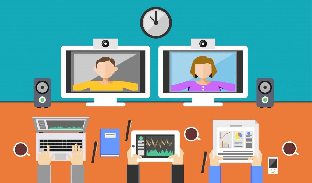 Tecnología educativa para apoyar la colaboración y evaluación